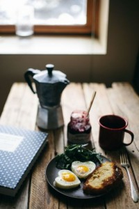 prime 5 Pins: Valentine's Day Breakfast ideas