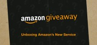 Amazon Giveaway: Unboxing Amazon's New provider
