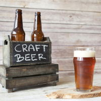 business classes from the Craft Beer boom