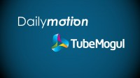 TubeMogul, Dailymotion Announce Video advert Partnership