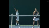 Lacoste uses Instagram, Vine & Interactive mobile App To Introduce New Tennis Racket, model Line
