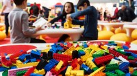 Lego Crosses The Digital Divide