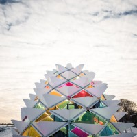 This Lifeguard Tower Becomes An Igloo When It Snows