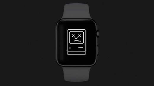 You Guys understand The Apple Watch goes To Flop, proper?