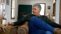 How One company certain Anthony Bourdain To Shill as it Rebrands Scotch