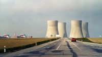 This Nuclear Reactor Eats Nuclear Waste