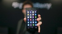 BlackBerry Wants To Lure Young Professionals With New All-Touch Smartphone