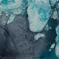 These Paintings Were Made With Toxic River Sludge