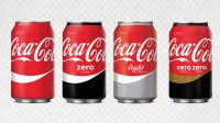 Coke Experiments With New Universal Branding