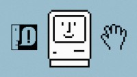 MoMA acknowledges Susan Kare, The fashion designer Of The Macintosh's unique Icons
