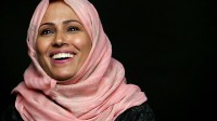 Princess Reema Launches historical Breast cancer awareness campaign For Saudi girls
