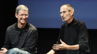 Apple CEO Tim Cook Tried To Give Steve Jobs His Liver—But Jobs Refused