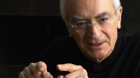 A rare Interview With photo Design Legend Massimo Vignelli