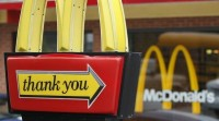McDonald's gross sales reach $4b in Australia