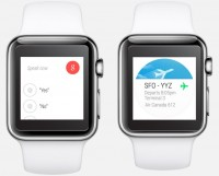 Will Google Now Come To Apple Watch? Google Says Nothing To Announce