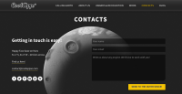 tips on how to Make a Rocking 'Contact Us' page: 21+ tips, tips, and Examples