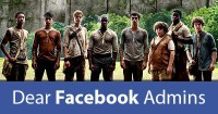 Admins, consideration! Your facebook page 'Like' depend goes to Dip Down [Infographic]