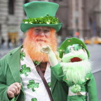 Legacy of Luck: Professional Lessons to Learn From St. Patrick