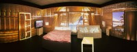 This Apartment Travels From Tokyo To Paris In An Instant