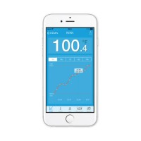 This Temperature Patch Will Notify Your iPhone When You Have A Fever