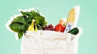 Reusable Grocery bags Make You more doubtless to buy organic Kale–and also sweet Bars