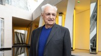 facebook Is formally addicted to Frank Gehry