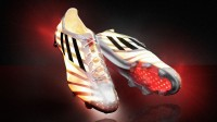 Adidas Unveils World's Lightest Soccer Cleat