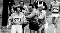 Four Rule-Breaking Lessons From The First Woman To Run The Boston Marathon