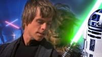 How Ben Burtt Designed The Sounds Of star Wars