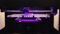 As 3-D Printing Grows Up, MakerBot Slashes Its body of workers