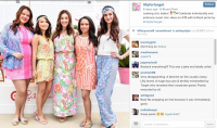 How goal's #LillyForTarget Launch was a huge Social Media (and trade) Win
