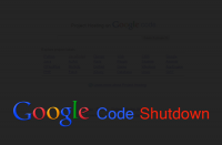 Google Code Is Closing: right here's the place emigrate Your projects