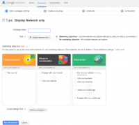 Google's New Display Network Interface Explained