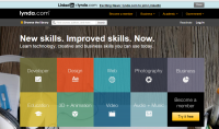 LinkedIn to buy skilled schooling Platform Lynda.com For $1.5 Billion