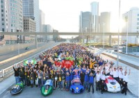 This Car Built By University Students Gets An Insane 3,421 Miles Per Gallon