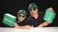 Meet the daddy-Son group Making $1.three Million On YouTube
