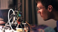 the future of Manufacturing: Sensors, 3-d Printers, And information Science