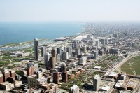Obama pronounces Presidential Library will be built in South Chicago
