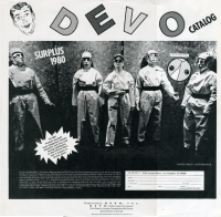 How Rock Iconoclasts Devo Became Leaders Of The 1980s Nerd Nirvana