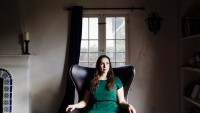 7 Questions For Comedy author Megan Amram On preserving Her Wit Sharp