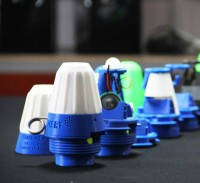 the latest Weapon In Defusing Bombs Is 3D Printed