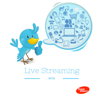 Meerkat & Periscope: Create more publicity with reside Streaming on Twitter