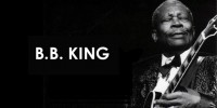 The Thrill is Gone; B.B. King is Gone.