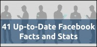 41 updated facebook facts And Stats