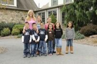 Jon Gosselin Seeks Full Custody Of Daughter; Kate Gosselin Out With Millionaire Boyfriend