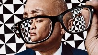 The Nightly express's Larry Wilmore On how you can snort Off Criticism