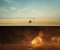 "See Before-And-After CGI Shots That Help Explain The Visual Wizardry Of ""Mad Max"""