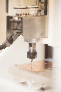As MakerBot Struggles, personal computer Milling Machines Are On the upward thrust
