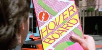 How John Bell Designed the future, And The Hoverboard