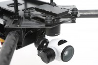 Pilots might Fly DJI's New M100 Drone For developers the use of Oculus VR Goggles